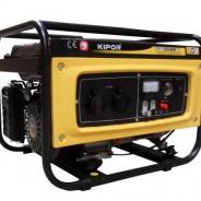 Agregat prądotwórczy jednofazowy KGE 2500X