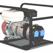 Agregat prądotwórczy GESAN G 4000 H